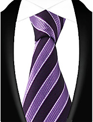 3 kinds Wedding Men's Tie Necktie Red Blue Purple