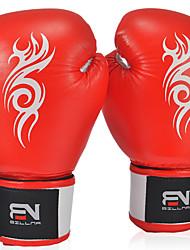 Kids Exercise Gloves Boxing Gloves Boxing Bag Gloves Boxing Training Gloves for Leisure Sports Boxing Muay Thai Fitness Full-finger Gloves