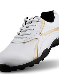 Sneakers Scarpe da trekking Scarpe da golf Per uomo Ammortizzamento Indossabile Traspirante Anti-usura Basse GommaEscursionismo Scalate