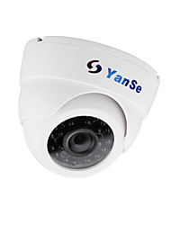YanSe® CCTV Home Surveillance with IR Cut Dome Security Camera