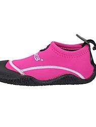 Wassersport Schuhe Unisex Rutschfest Luftdurchlässig im Freien Geflochten Gummi PU(Polyurethan) Tauchen