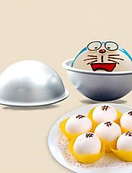 Moule de Cuisson Pour Gâteau Pour glace For Chocolate Pour Bonbons Métal Aluminium Bricolage Haute qualité Ecologique