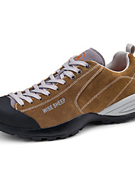 Кеды Кроссовки для ходьбы Альпинистские ботинки УниверсальныеПротивозаносный Anti-Shake Амортизация Вентиляция Износостойкий