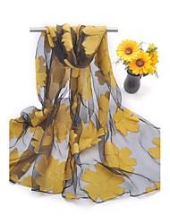 Mujer Verano Otoño Todas las Temporadas Bonito Fiesta Casual Seda Rectángulo