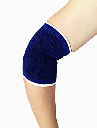 Elbow Strap/Elbow Brace for Yoga Taekwondo Badminton Basketball Football Cycling/Bike UnisexBreathable Muscle support Compression Eases