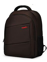 Hosen HS-319 15 Inch Laptop Bag Unisex Nylon Waterproof Breathable Shoulder Bag Business Package For Ipad Computer and Tablet PC