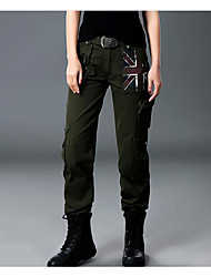 Men's Pants/Trousers/Overtrousers Hiking Spring/Fall