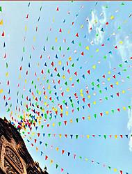 Decoração cerimônia-1 Peça Casamento Halloween Aniversário Recém-Nascido Festa/Noite Festa/Eventos