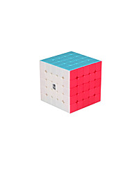 Кубик рубик Warrior Спидкуб Прозрачная наклейка Регулируемая пружина Кубики-головоломки Обучающая игрушка
