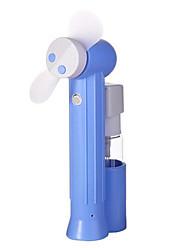 Ventilador de névoa de águaSuspensão Longa Design Portátil Reabastecimento de umidificação Fresco e refrescante Leve e conveniente