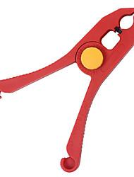 Sheffield s150017 braçadeiras de isolamento braçadeiras de ponta monocromática / 1