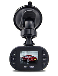 C600  1080P Car Dash Cam DVR Camera Dashboard Digital Driving Video Recorder Built-in G-Sensor Parking Monitor Motion Detection Loop Recording