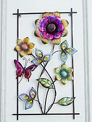 Wall Decor Iron Retro Wall Art