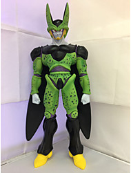 Anime Action Figures Inspired by Dragon Ball Cell PVC 48 CM Model Toys Doll Toy 1pc