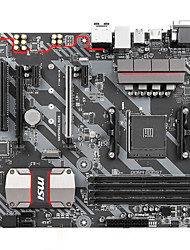 msi B350 tomahawk placa base (amd B350 / socket AM4)