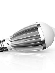 9W E26/E27 Smart LED Glühlampen G60 18 SMD 5630 880 lm Warmes Weiß Kühles Weiß Sensor Dekorativ V 1 Stück