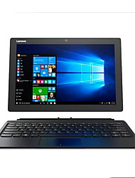 Lenovo® Miix 510 12.2 Inch 1920x1200  IPS 2 in 1 Tablet with Keyborad(Windows10  Intel I5  Quad Core 8G DDR4 256G SSD Type-C 8000mah)