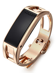 Smart Bracelet Waterproof / Long Standby / Pedometers / Voice Call / Sports / Camera / Alarm Clock / Distance Tracking