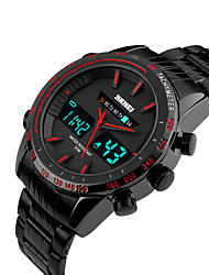 SKMEI® 1131  Men's Woman Watch Outdoor Sports Multi - Function Watch Waterproof Sports Electronic Watches 50 Meters Waterproof