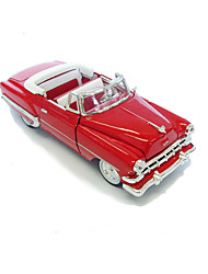 LY 1 1:10 1954 1954 Chevrolet Bel Vintage Car Model Brushless Electric