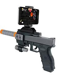 Baterias e Carregadores Pistola---Sem fio Integrado Multi funções Jogos- dePlástico Duro-Bluetooth4.1 Bluetooth 4.2- paraHomens Apple