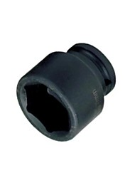 Sata série 3/4 de seis ângulos de manga pneumática 35mm / 1