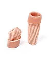New Fiber Silicone Toe Set Openings Can Be Cut Medical Supplies Anti Calluses Corns for Women