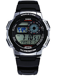Casio Watch Regular Series Fashion Outdoor Sports Electronic Men's Watch AE-1000W-1B