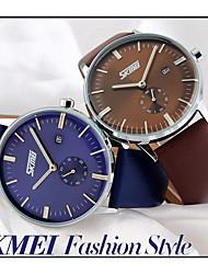 Masculino Mulheres Relógio Esportivo Relógio Elegante Relógio de Moda Relógio de Pulso Único Criativo relógio Chinês DigitalCalendário