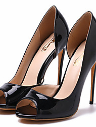 2017 new Womens Shoes multicolor optional stiletto side empty open toe high heel shoes