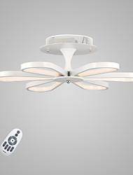 Flush Mount LED Ceiling Light Modern/Contemporary / Mini Style Living Room / Bedroom / Dining Room