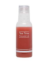 Casual/Daily Holiday Drinkware, 400 Plastic Tea Juice Tumbler