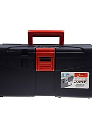 Jtech Jb-16 Plastic Toolbox 16 Storage Box /1