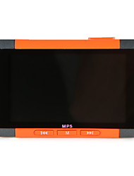 3.0 Inch HD Screen 16GB MP4 MP5 USB 2.0