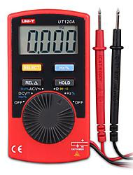UNI-T Notebook Type Digital Multimeter UT120C / 1