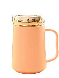 Casual Artigos para Bebida, 450 Suco Leite Copos