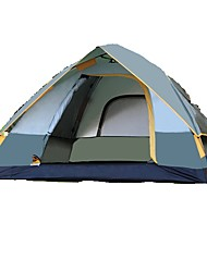 2 persons Tent Double One Room Camping TentCamping Traveling-