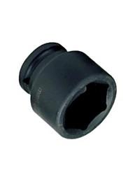 Sata 3/4 série šestiúhelníku pneumatického pouzdra 67mm / a