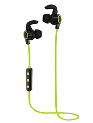 Soyto h6 casque sans fil original écouteur bluetooth sport avec écouteurs stéréo stéréo mains libres pour mobile