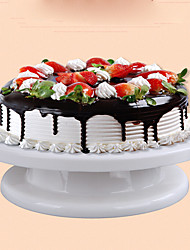 1PC Rotating Cake Decorating Turntable Stand Cake Turntable