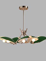 Personality Modern Minimalist Chandelier Ceiling Light F