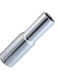 12,5 mm série 6 polegadas sata angular manga comprida 3/8 / 1 suporte