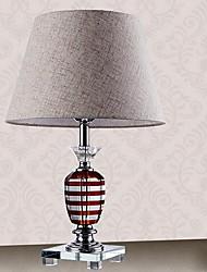40 Contemprâneo Luminária de Mesa , Característica para Proteção para os Olhos , com Outro Usar Redutor de Intensidade Interruptor