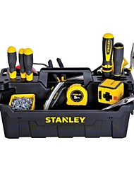Stanley Tools Tray Portable Plastic Tools Socket Parts Box Plastic Tool Tray Portable Tool Basket /1