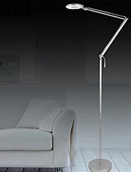 8 Moderno/ Contemporâneo Luminária de Mesa , Característica para Proteção para os Olhos , com Outro Usar Interruptor On/Off Interruptor