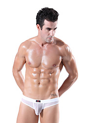 Homme Masculin Sexy Voiles & Transparence String