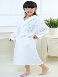 Bath RobeAnimal Print High Quality 100% Cotton Towel(Girl)