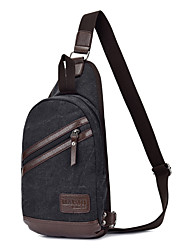 6 L Front Backpack Outdoor