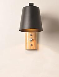 E27 Живопись ОсобенностьВниз настенный светильник