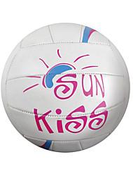 Volleybold Slidsikkert Ikke-deformerbar Holdbar PVC